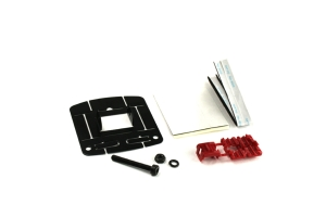 Defi Gauge Base Soft Fitting Kit ( Part Number: PDF00606G)