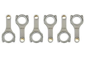 Tomei Forged H-Beam Connecting Rods RB26/RB25 Motors ( Part Number:  125001)