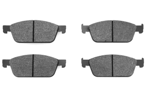 Hawk HP Plus Front Brake Pads  ( Part Number: HB712N.680)