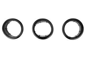 ATI Adapter Rings 60mm to 52mm (3 Pack) ( Part Number:  52/60-CONV-TRIO)