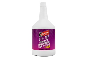 Red Line C+ Automatic Transmission Fluid 1 Quart ( Part Number: 30604)