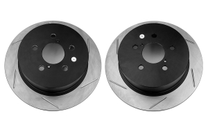 Powerslot Slotted Rear Rotor Pair ( Part Number: 126.47026S)