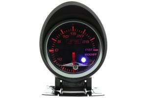 ProSport Premium Electrical Boost Gauge ( Part Number: 216SMBOSWL270-PK.PSI)