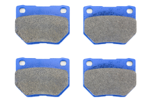Hawk Blue 9012 Rear Brake Pads ( Part Number: HB179E.630)