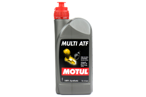 Motul Multi ATF Synthetic 1L ( Part Number: 103221)
