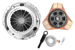 Exedy Stage 2 Cerametallic Clutch Kit ( Part Number: 06950B)