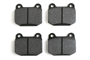 Hawk DTC-30 Rear Brake Pads ( Part Number: HB180W.560)