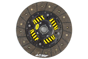 ACT Heavy Duty Performance Street Disc Clutch Kit ( Part Number:ACT MB7-HDSS)