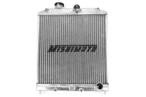 Mishimoto Performance Aluminum Radiator Manual Transmission ( Part Number: MMRAD-CIV-92)