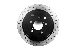 Stoptech Drilled Rotor Single Rear Left ( Part Number:  128.47029L)