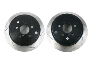 Powerslot Slotted Rear Rotor Pair ( Part Number: 126.47029S)