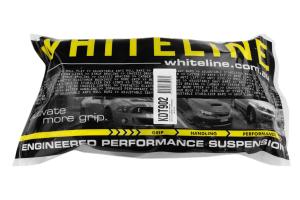Whiteline Rear Positive Traction Kit ( Part Number:WHI KDT902)