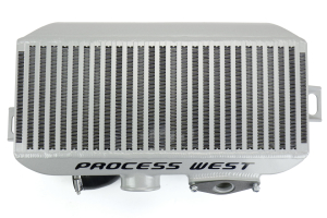 Process West Top Mount Intercooler ( Part Number:  PWTMIC00)