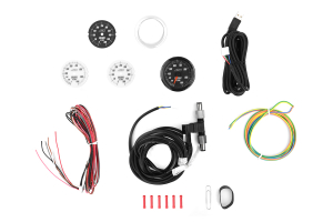 AEM Water/Methanol Injection Monitor System ( Part Number: 30-3020)