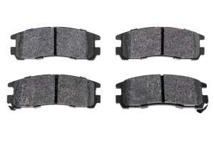Hawk HPS Rear Brake Pads  ( Part Number: HB367F.585)