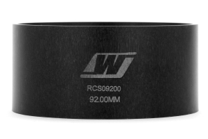 Wiseco Piston Ring Compressor Sleeve 92mm ( Part Number:  RCS09200)