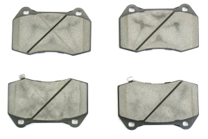 Stoptech Street Performance Front Brake Pads ( Part Number: 309.09600)