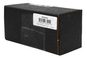 COBB Tuning Adjustable Turbo Wastegate Bracket ( Part Number:COB 512274)