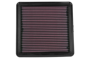 K&N High Flow Air Filter ( Part Number:  33-2304)