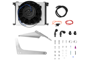 AMS Performance Transmission Oil Cooler Kit ( Part Number:  AMS.04.02.0001-1)