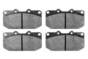 Hawk DTC-30 Front Brake Pads ( Part Number:  HB700W.562)