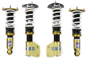 HKS HIPERMAX IV SP Coilover Kit ( Part Number: 80250-AF001)