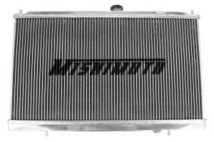 Mishimoto Performance Aluminum Radiator Mitsubishi Evolution 4/5/6 ( Part Number: MMRAD-EVO-456)
