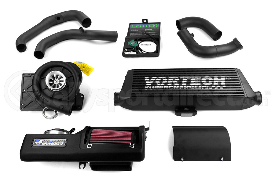 How-To: Install Vortech Supercharger on 2013+ Scion FRS/Subaru BRZ