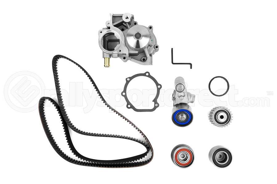 gates timing belt kit w   water pump subaru 2 5i 2006