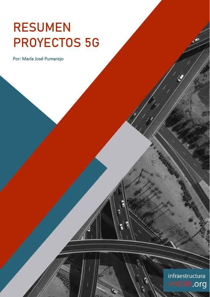 Proyectos 5G