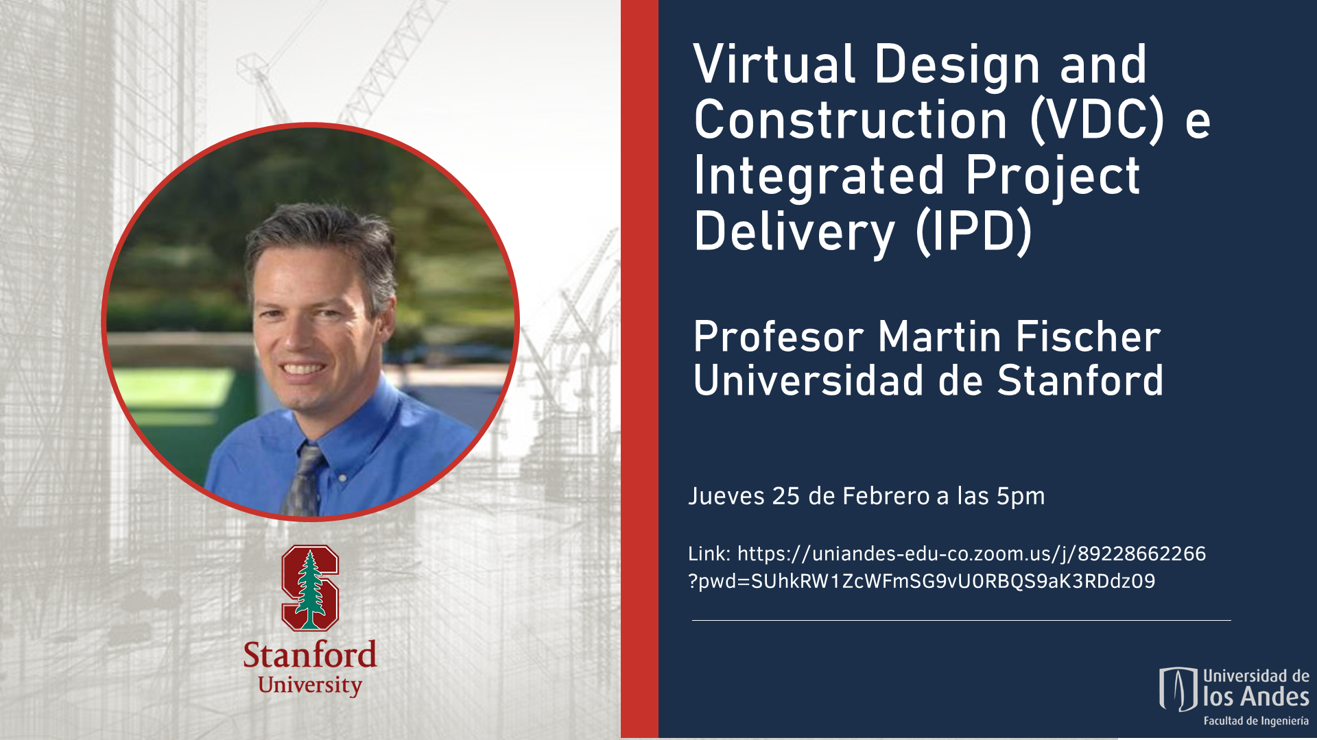 Virtual Design and Construction (VDC) e Integrated Project Delivery (IPD)