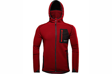 Veste Cimalp Jorasse en version rouge
