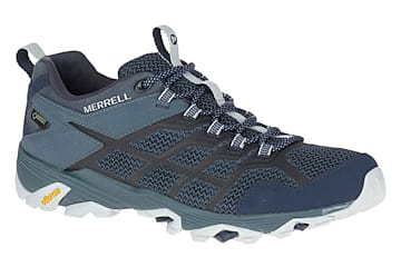 Chaussure Merrell Moab FST 2 GORE-TEX® couleur Navy/Slate