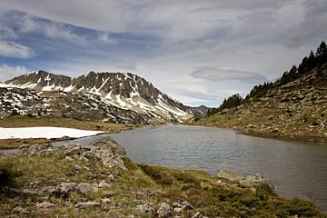 Lac d'Agalops