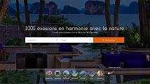 Actualité : Une agence de voyages en ligne spécialisée dans les séjours écologiques et solidaires