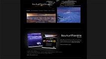 Actualité : Bouts de planète, le site web