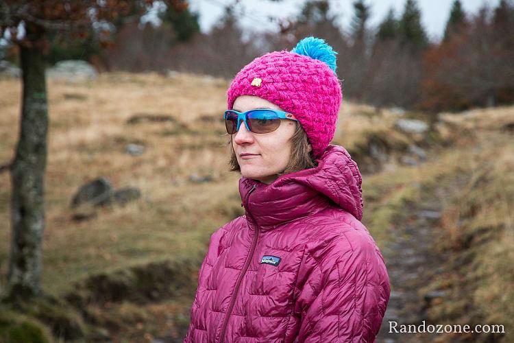 Test de la doudoune femme Patagonia Micro Puff Hoody