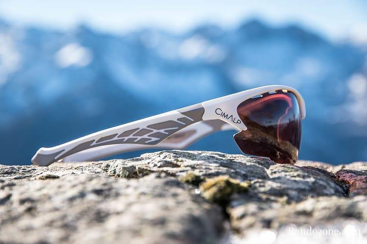 Test des lunettes Cimalp Spectre 37