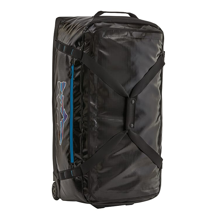 Sac de voyage Ptagaonia Black Hole® Wheeled Duffel Bag 100 litres