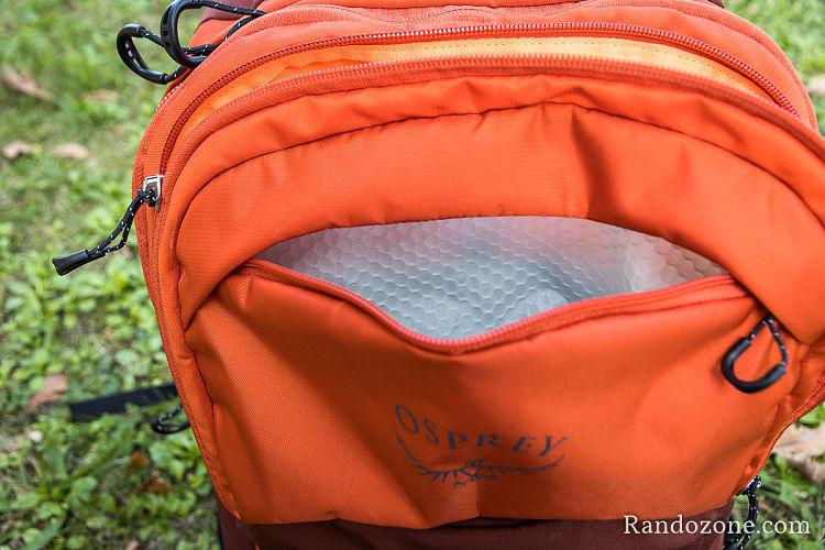 Sac à dos Osprey Radial