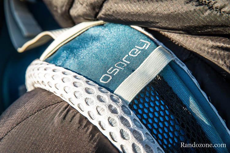 Test du Sac à dos Osprey Stratos 26