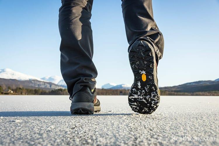 Chaussures de randonnée Merrell Zion GORE -TEX®