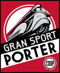 COOP Ale Works Gran Sport Porter - Porter