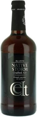 Celt Experience Celt Native Storm - Bitter