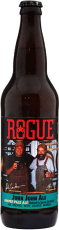 Rogue John John Juniper Ale - American Pale Ale
