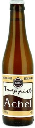 Achel 8 Blond - Belgian Strong Ale