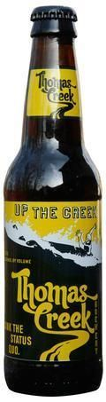 Thomas Creek Up the Creek Extreme IPA - Imperial/Double IPA