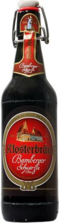 Klosterbru Schwrzla - Schwarzbier