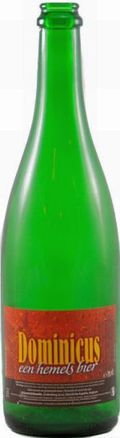 Girardin Dominicus - Lambic - Faro