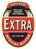 Adnams Extra - Bitter